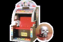 ゲーム機装飾品