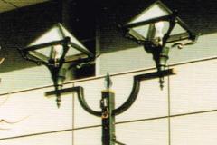 街灯(名古屋市)
