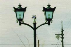 街灯(三重県/桑名市)